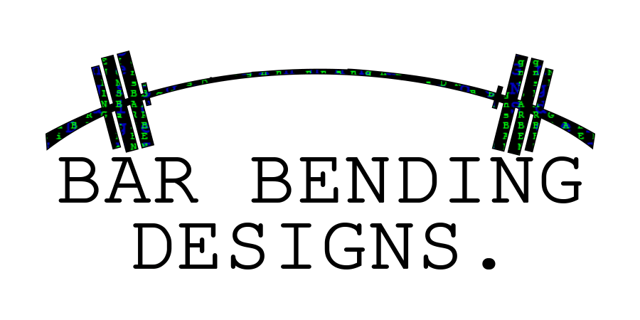 Bar Bending Designs logo